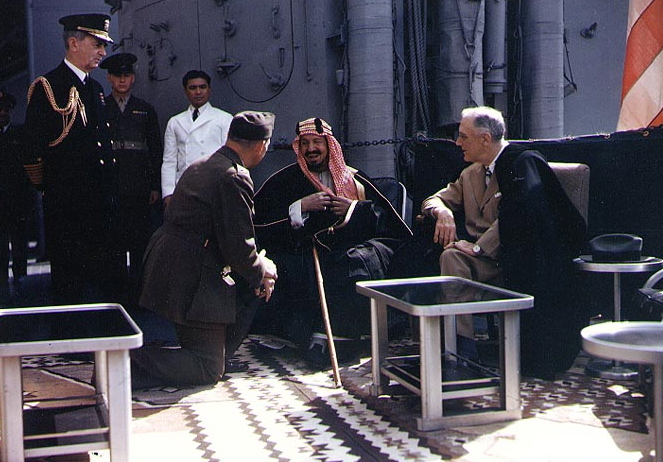 FDR_Ibn-Saud_on_quincy