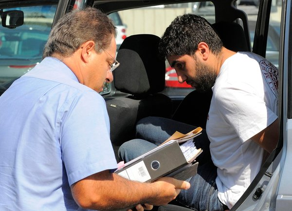 Hossam Taleb Yaacoub