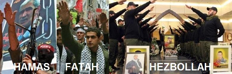 ISLAMO NEO-NAZIS