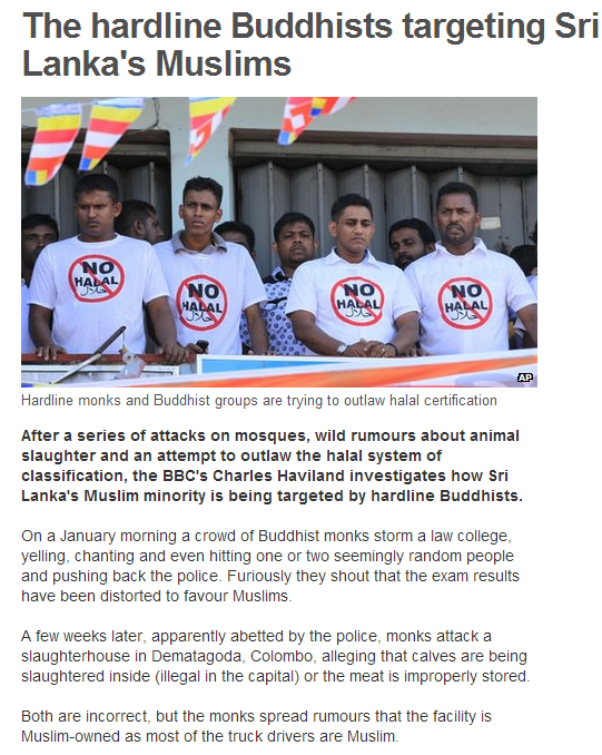 buddhists against halal 26.3.2013