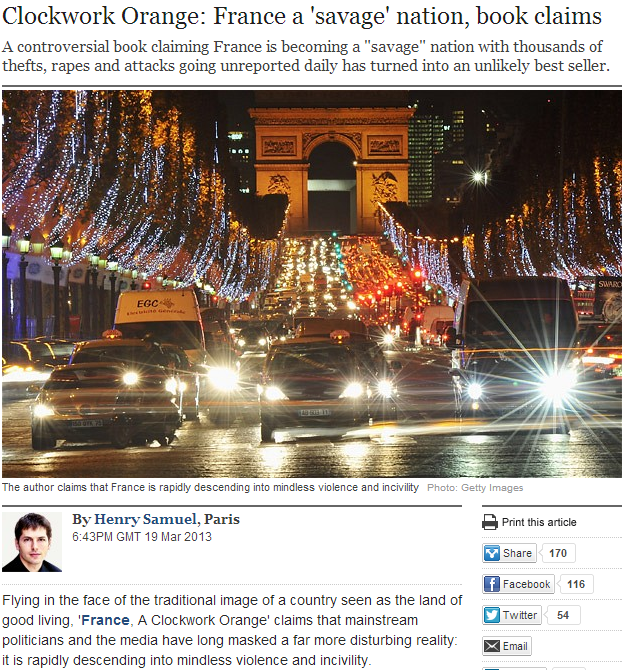france civil society bre4aking apart 20.3.2013