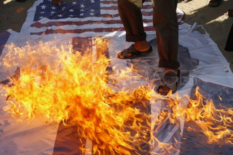 palis burn obama