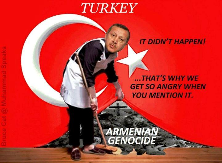 turk geni out of the bottle