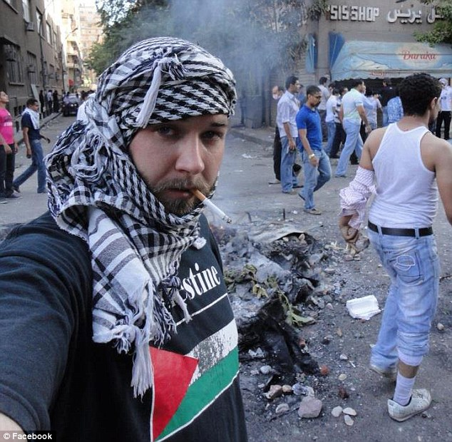us army jihadi syria