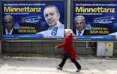 Ankara-Billboards