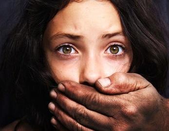 Arab rape problem