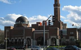 Islamic Society of Boston mosque in Cambridge