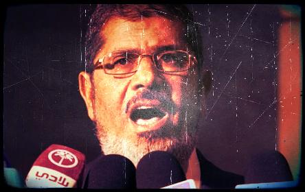 Morsi undone