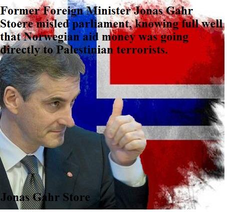 Norwegian FM Stoere