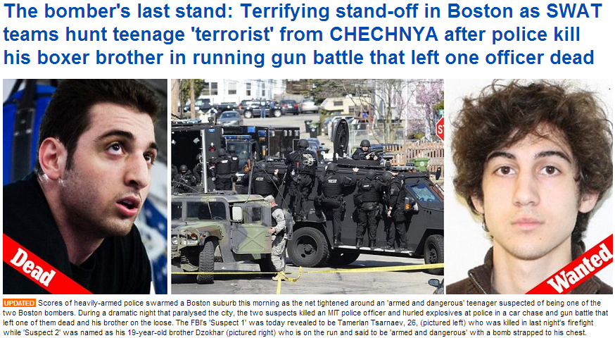 boston bombers last stand