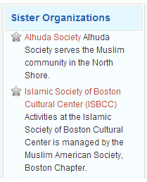 boston mosque sister org.