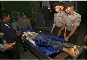 burma eight dead 5.4.2013