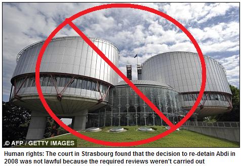 european court of non-justice