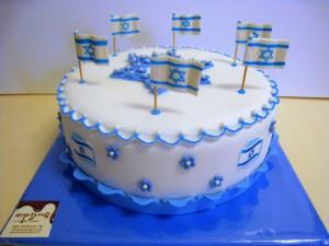 israel b-day