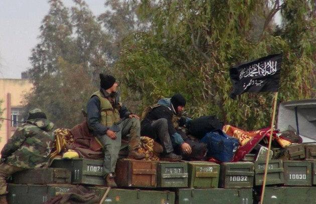 syria rebels 10.4.2013