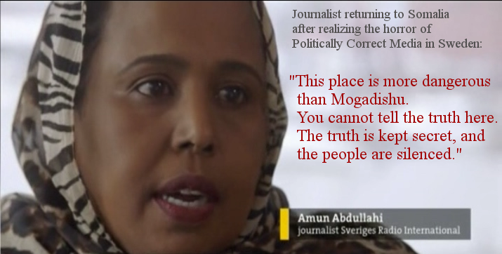 amun-abdullahi on sweden a place of lies