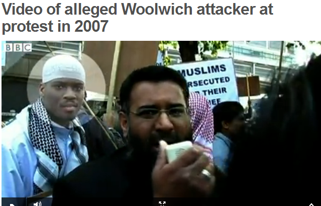 anjem and his prodigee