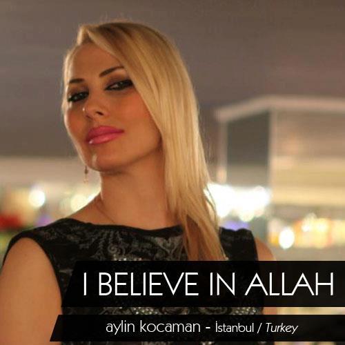 aylin kocaman_i believe in Allah