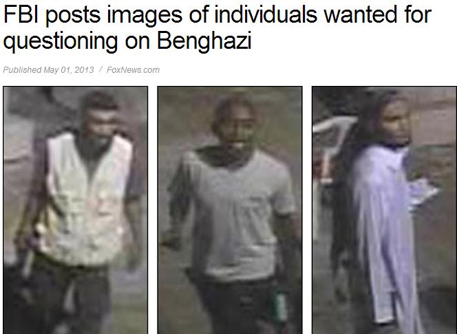 fbi posts pics of benghazi perps 2.5.2013