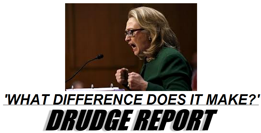 hilary what diff does it make