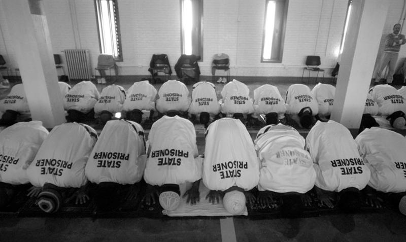 muslim inmates