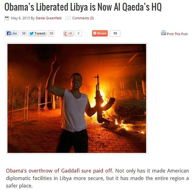 obamas libya now AQ haven 7.5.2013