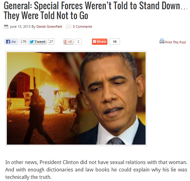 US FORCES TOLD NOT TO GO, NOT STANDDOWN 16.6.2013