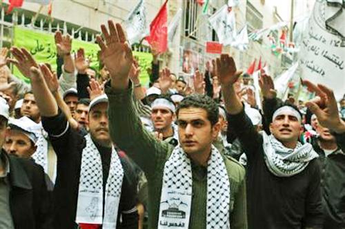 al-fatah-nazi-salutes