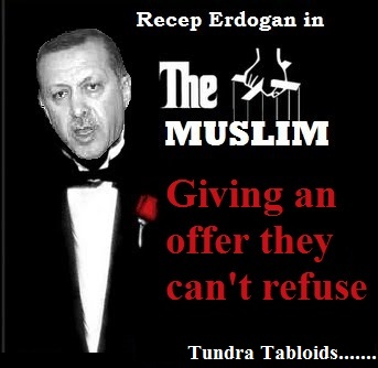 erdogan the protest breaker