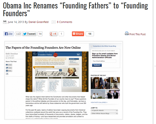 obama named founding father as founding founders 15.6.2013
