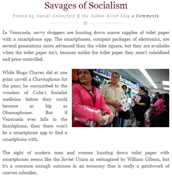 savages of socialism 19.6.2013