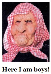 72 year old virgin