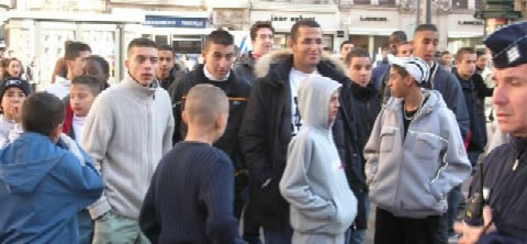 MOROCCAN YOUTH1
