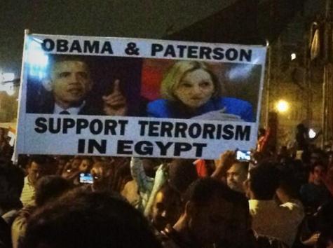 USEgyptPattersonObama