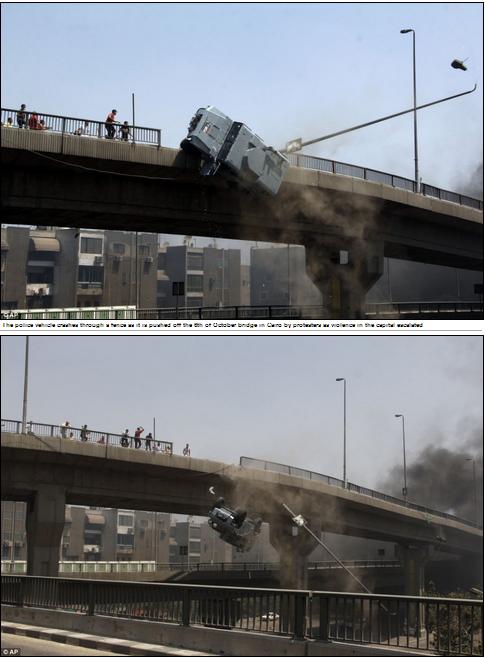 BLOODBATH CAIRO 15.8.2013