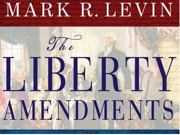Liberty Amendments Mark Levin