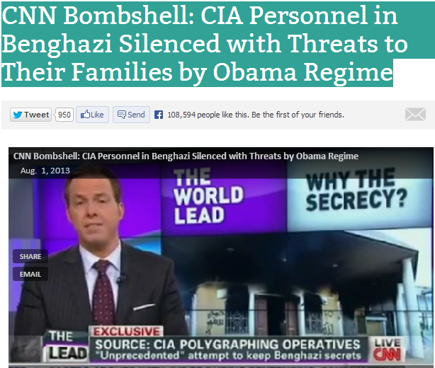 cnn - cia involved in beghazi secret to keep it from being found out 7.8.2013