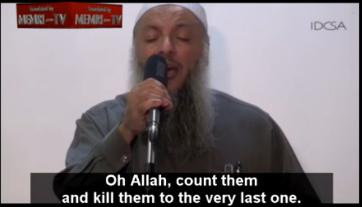 muslim cleric promotes murders of sihks and hindus 23.8.2013