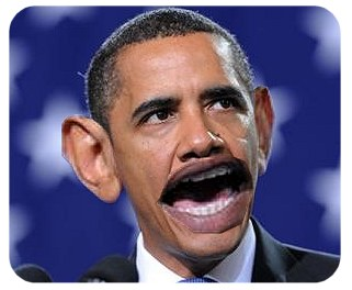 obama-big-mouth