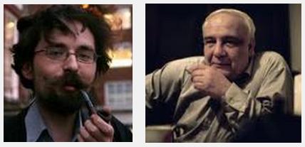 VLADIMIR BUKOVSKY AND PAVEL STROILOV