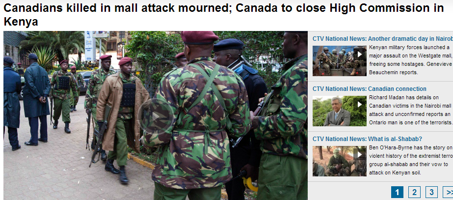 canadians killed in nairobi shopping mall massacre 23.9.2013