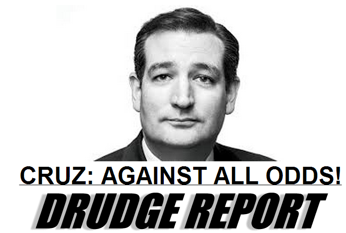 cruz against all odds