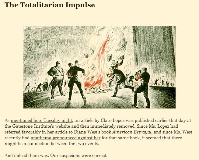 gates-totalitarian impulse 5.9.2013