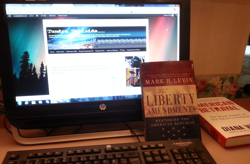liberty amendments arrive on constitution day 17.9.2013