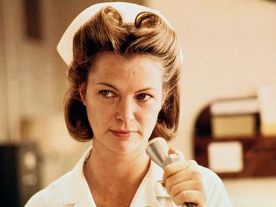 nurse rached