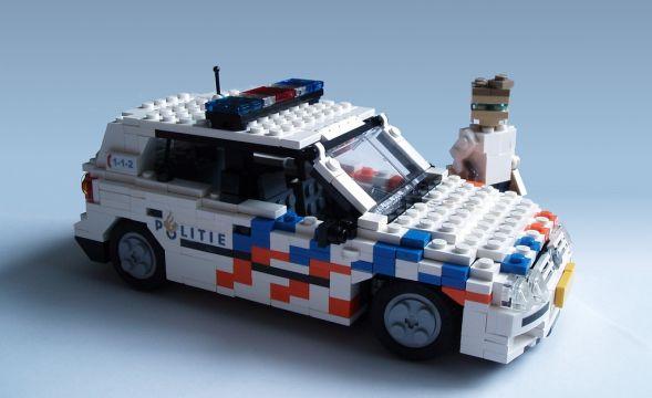 Dutch police (1)