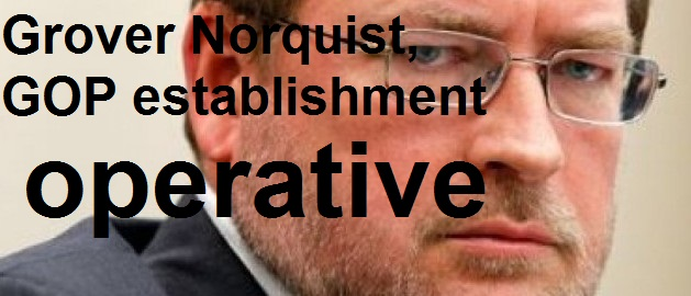 Grover-Norquist-old guard operative