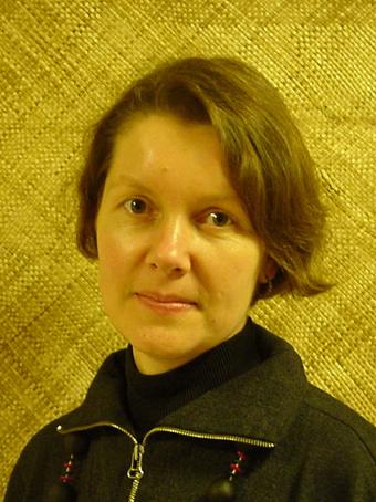 Marja Tiilikainen