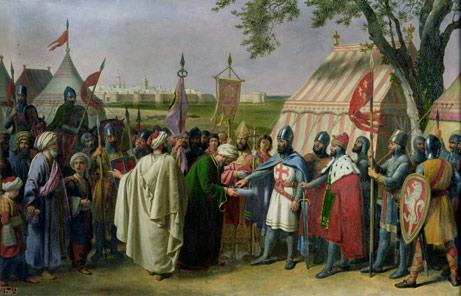 crusaders-dna