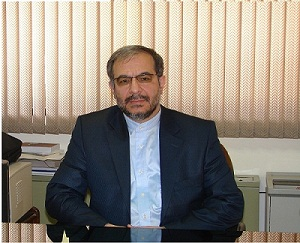 iranian ambassador to finland Dr.Seyed Rasoul Mousavi,